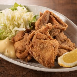 特製 若鶏の唐揚げ