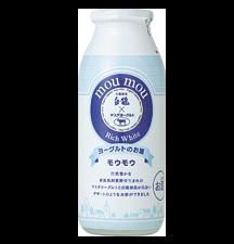 moumou(モウモウ) 白龍酒造×ヤスダヨーグルト