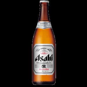 瓶ビール 中瓶