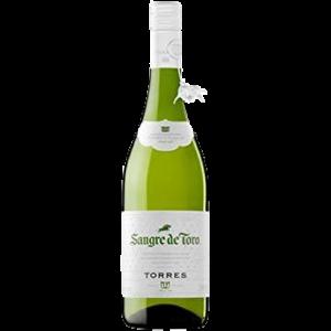 〈白ワインボトル〉エノテカトーレス サングレデトロ