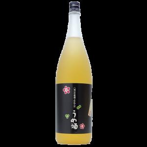 八海山梅酒