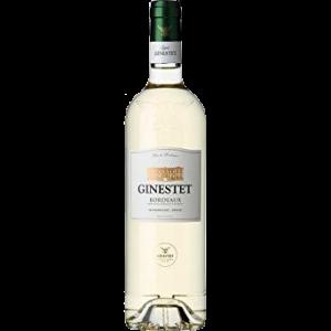 〈白ワインボトル〉ジネステボルドーブラン